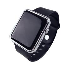 2019 New Fashion Men Sport LED Watch Digital Watch