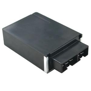 Image 3 - 오토바이 지능형 디지털 점화 CDI ECU 단위 점화 장치 혼다 NV400 NV600 VT400C VT600C 그림자 VLX STEED400 STEED600