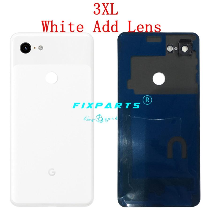 Google Pixel3 Pixel 3 XL Back Battery Cover