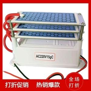 220v 15g Ozone Generator Power