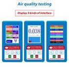 Air Quality Analyzer...