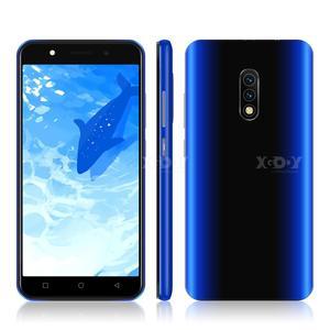 XGODY Mate 10 3G смартфон 5 дюймов Android 8,1 разблокированный 1 ГБ ОЗУ 8 Гб ПЗУ мобильные телефоны Оригинальный Новый сотовый телефон камера 5 Мп GPS WiFi