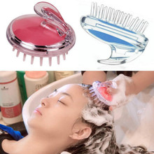 Shampoo Root-Care Hair-Scalp Head-Body Anti-Dandruff Massage Wash-Hair Itching Bath Spa