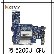 G40-70 Lenovo Akemy for G40-80/G40-70/Z40-70/.. Mainboard with I5-5200u-Cpu