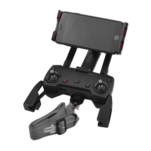 Image 5 - Foldable Monitor Stand Support Holder Mount Remote Control Phone Tablet Bracket for DJI Mavic Mini Pro AIR Spark Drone Accessory