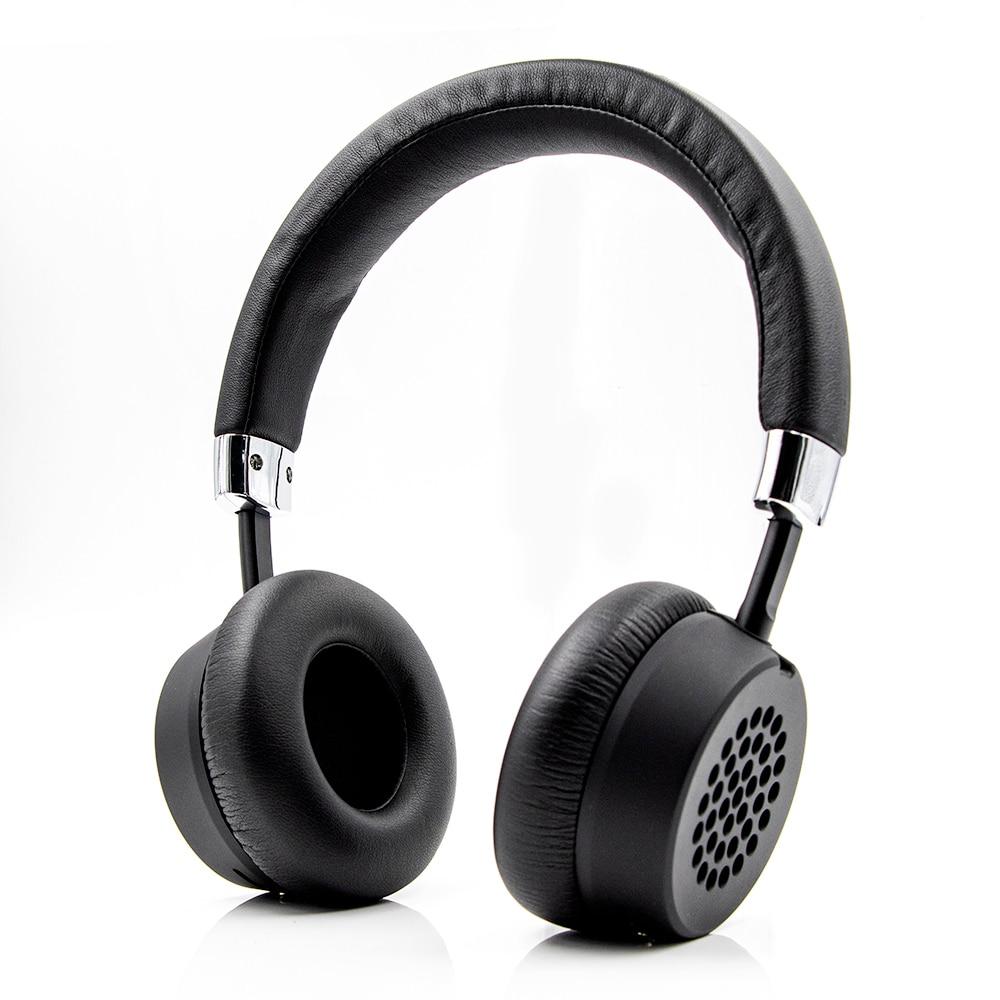 Gold Planar GL400 GL400C  Planar Magnetic Over Ear Headphone