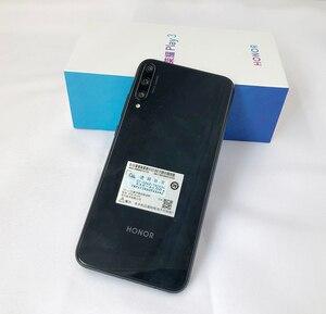 """Image 5 - Honor Juego 3 Smartphone 4000mAh batería de la batería Kirin 710F 48MP Cámara Android 9,0 de 6,39 """"IPS 1560X720"""
