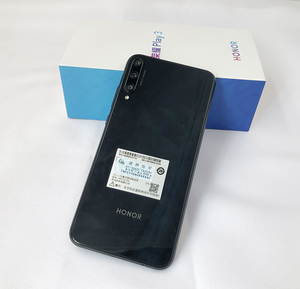 "Image 5 - Honor play 3 Smartphone 4000mAh bateria Kirin 710F 48MP kamera Android 9.0 6.39 ""IPS 1560X720"