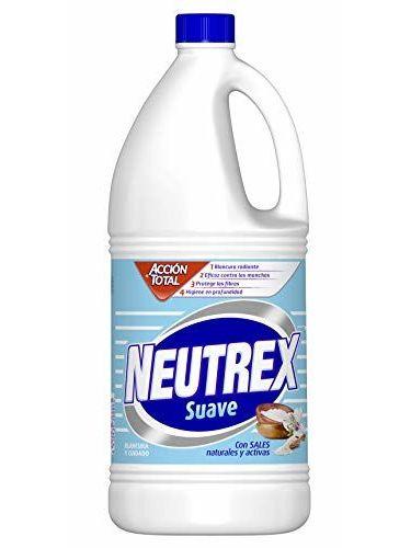 Neutrex - Sali Naturali, 1,8 L