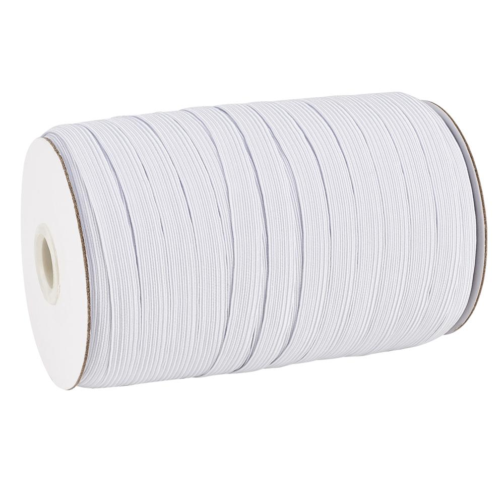 Best Top 6mm White Sewing Elastic Near Me And Get Free Shipping A657