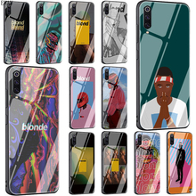 Get more info on the EWAU Frank Ocean Tempered Glass phone case for Xiaomi 5X 6X 8 Lite 9 A1 A2 F1 Redmi 4X 6A Note 5 6 7 pro