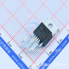 Free shipping  5pcs TOP244YN TO-220-6 TOP244Y TO-220 TOP244 244YN  Brand new original irfz40 to 220