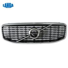 Emblem Front-Grille Volvo Xc60 Bumper Genuine-Body-Parts for with Camera-Hole 31457464-31457607