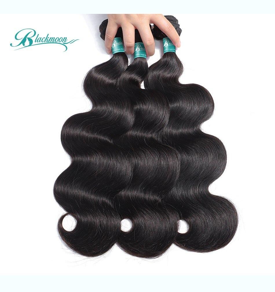 1 3 4 Bundles body wave hair_05