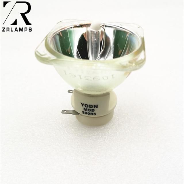 ZR 5R Beam מנורת 200W 5R מנורת msd 5r msd פלטינום 5r הזזת ראש שלב תאורה