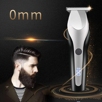 Professional Hair Clipper Beard Trimmer