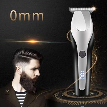 Professional Hair Clipper Beard Trimmer