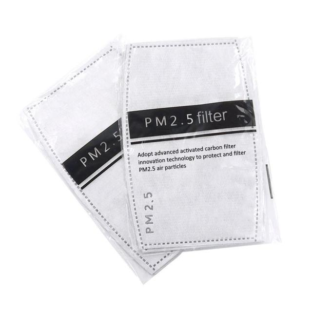 Cotton Dust Mask PM2.5 mouth Mask anti dust mask filter Windproof Mouth-muffle bacteria proof Flu Face masks Care 5