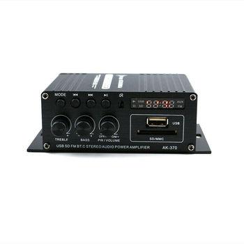 400W bluetooth HiFi Power Amplifier  3
