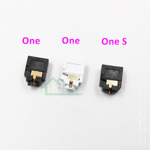 Image 1 - 20pcs for Xbox one S Controller 3.5mm Headset Connector Socket Headphone Jack Plug Port for Xbox one Controller