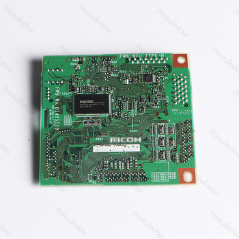 УЗО доска для Ricoh MP C2010 C2030 C2530 C2050 C2550 C2051 C2551 материнская плата MPC2010 MPC2030 MPC2530 MPC2050 MPC2550 MPC2051