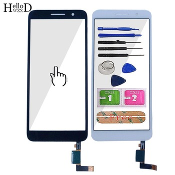 Mobile Touch Screen For Alcatel 1 5033 5033D 5033X 5033Y 5033A 5033J Touch Screen Digitizer Panel Fr