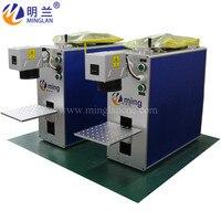 20W Cloudray 20 30W Fiber Laser Intelligente Kennzeichnung Maschine SmartMarker für Kennzeichnung Metall Edelstahl|Laser-Schweißer|   -
