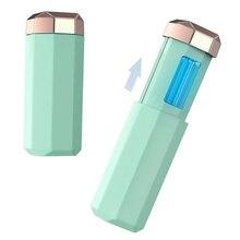 Ультрафиолетовый свет ручной перезаряжаемые дезинфекции Озона ультрафиолетов стерилизуя стерилизация палочка портативный свет USB кабель