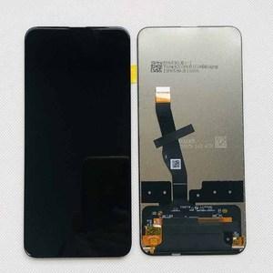 Image 2 - Pantalla LCD de 6,59 pulgadas para Huawei Y9 Prime 2019 STK LX1 honor 9X STK L21 Original, piezas de montaje y herramienta de digitalizador con pantalla táctil, color negro