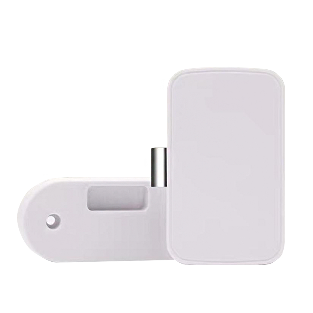 Wireless App Home Intelligent Remote Wardrobe Electronic File Cabinet Safety Letter Box Smart Bluetooth Drawer Lock Invisible