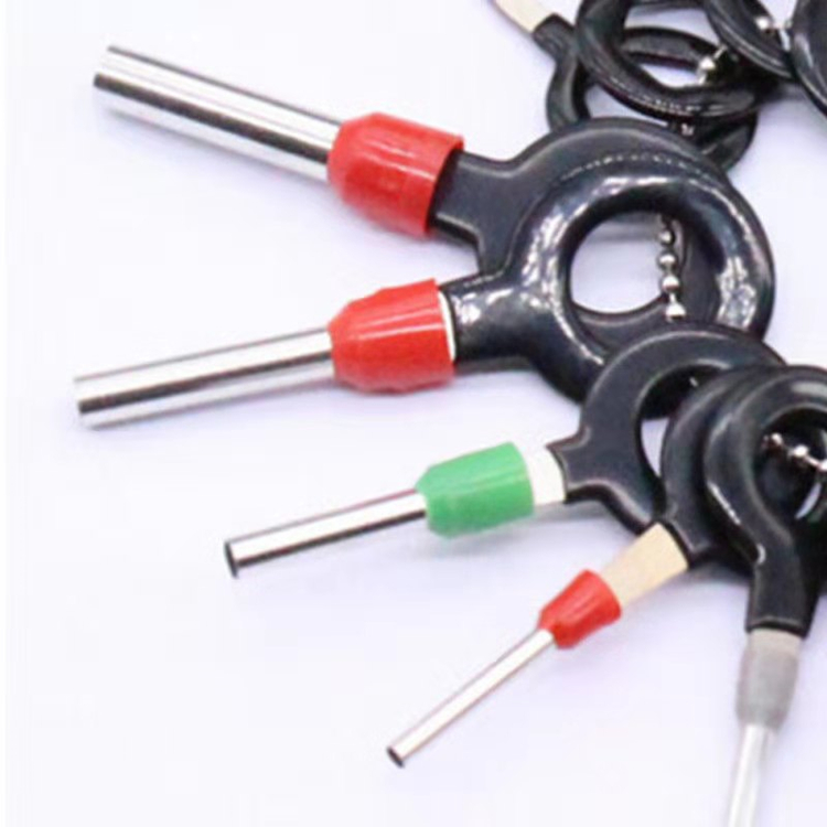 Harness Terminal Extraction Pick Connector Crimp Pin Back Needle Remove Tool