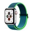 Ремешок нейлоновый для apple watch band 44 мм 40 мм 38 мм 42 мм 44 мм, браслет для iWatch, браслет для apple watch 6 5 4 3 se