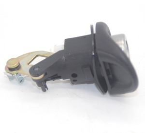 Image 3 - 7701367940 TAILGATE TRUNK BACK LOCK WITH TWO KEYS FOR RENAULT TWINGO LOGAN