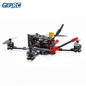 Image 2 - GEPRC PHANTOMไม้จิ้มฟันFreestyle 1103 8000KV Brushlessมอเตอร์Caddx EOS2กล้อง12A ESCสำหรับRC DIY FPV Racing Drone
