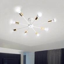 Светодиодный светильник Smuxi E27, 85 265 в