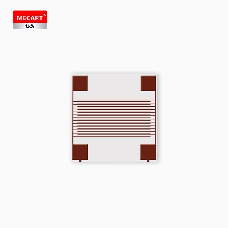 Nano Gold Electrode Interdigital Electrode Nanoporous Gold Modified Interdigital Electrode Porous Ceramic Circuit