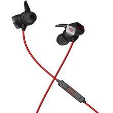 100% Original ZTE Nubia RedMagic Gaming Earphone Type C Earbuds 3.5mm Earphone Red Magic Wired Headset For RedMagic 5S 5G