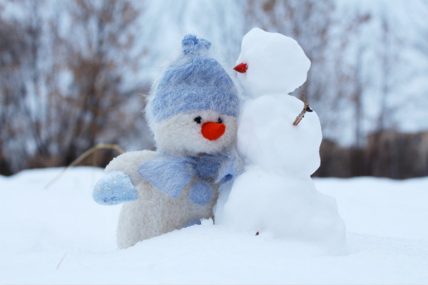 冬天来了祝福的句子