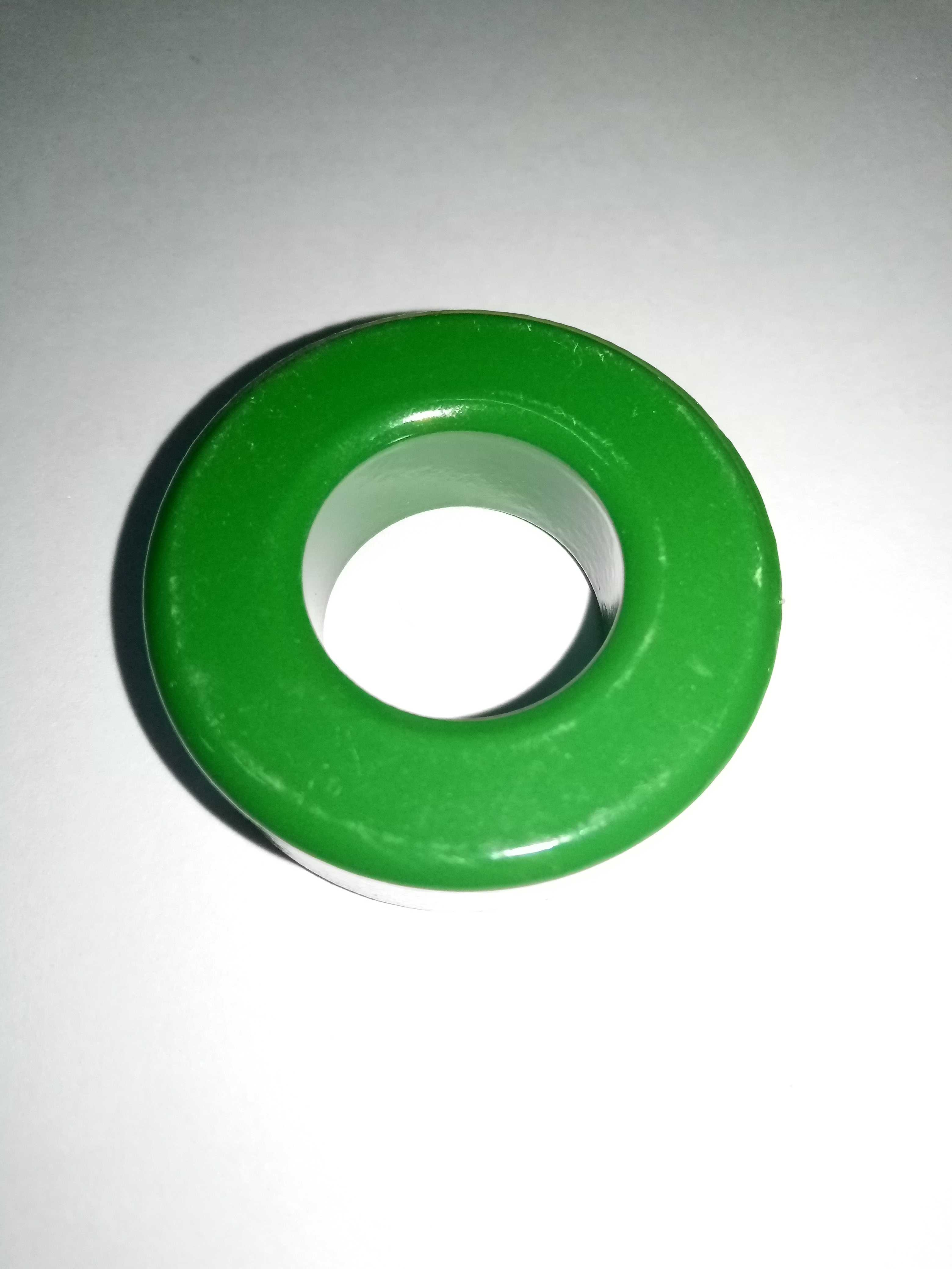 Nickel-zinc Magnetic Ring Short-wave Antenna End-feeding Antenna Balun