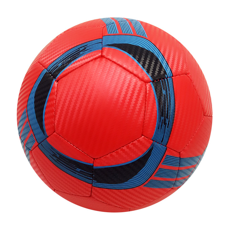 Classic Hot Selling Football Manufacturers Direct Selling World Cup Football No. 5 Standard Game Football Currently Available