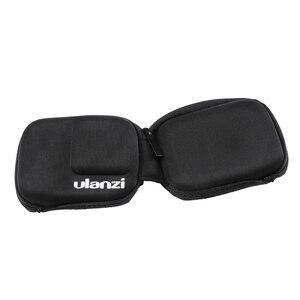 Image 4 - Ulanzi G8 4 Gopro 8 sac de rangement étui voyage Mini sac de rangement pour Gopro Hero noir 8