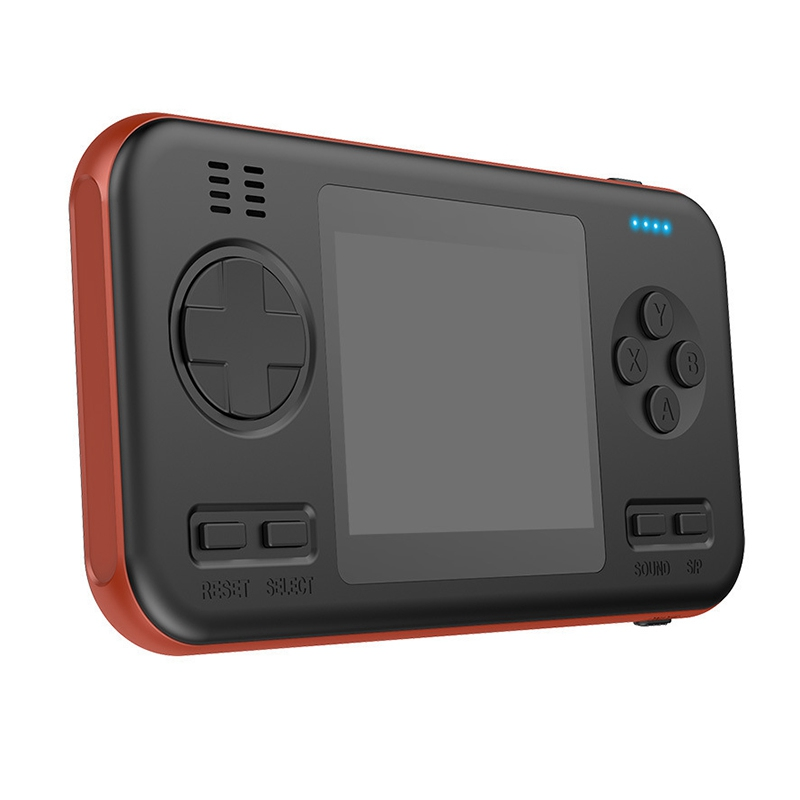 Video Game Console Handheld Game Retro Game Console 416 Styles Classic Game Dual USB Gamepad with 8000MAh Battery Power