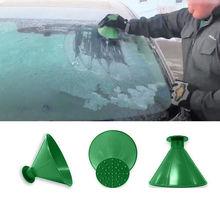 Vehemo щетка для снега пластиковый скребок снега для машины размораживающий скребок для снега автомобильный Подогрев лопата, Лед Лопата запасные портативные