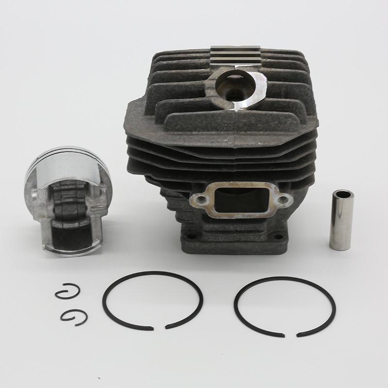 50mm pistão do cilindro kits 10mm pino