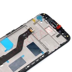 Image 5 - Voor Huawei G8 Lcd Display GX8 RIO L01 L02 L03 Touch Screen Digitizer Vervanging Voor Huawei G8 Lcd Met Frame Vervanging onderdelen