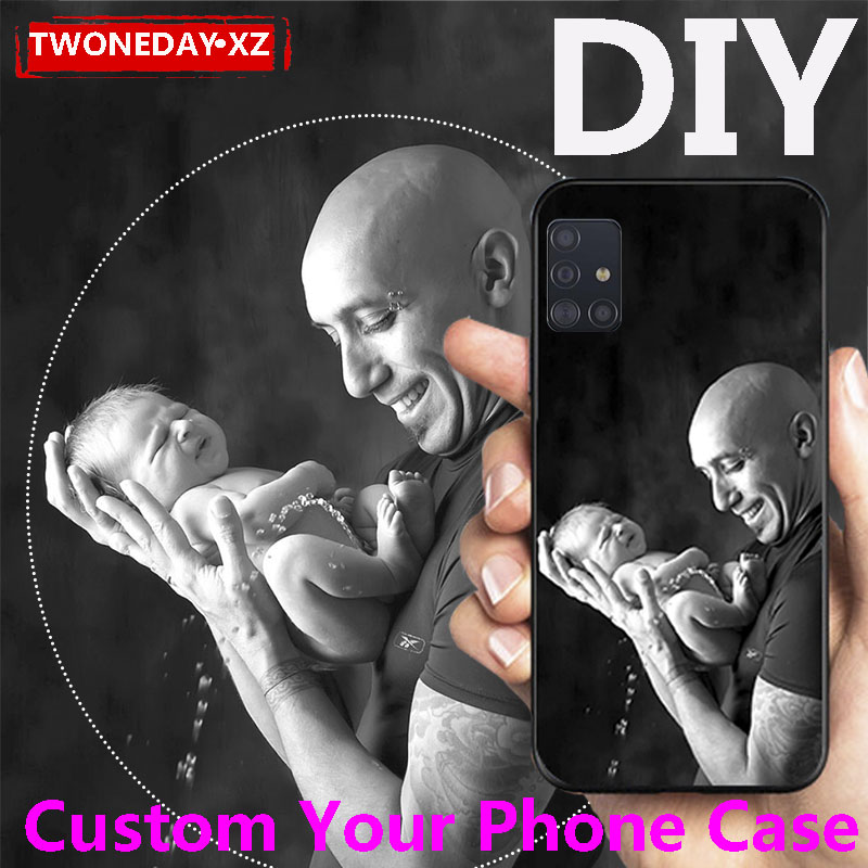 Custom Soft <font><b>Case</b></font> For <font><b>OPPO</b></font> A91 F15 F1S A59 AX7 A7X A7 <font><b>A5</b></font> <font><b>A9</b></font> <font><b>2020</b></font> 2018 A3S Realme C1 A79 A73 F5 Phone <font><b>Case</b></font> Customized Photo Logo image
