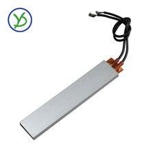 Ceramic-Heater Aluminum for Crimper-80/100/150-/.. 220V 100--21mm PTC Heating