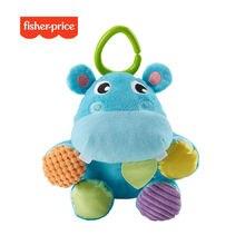 Фишер цена маленькое плюшевое Бегемот магический шар игрушки