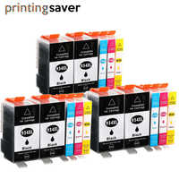 15 pièces 934XL 935XL Compatible Cartouche D'encre De Remplacement pour HP 934 935 pour HP Officejet pro 6230 6830 6835 6812 6815 6820 Imprimante