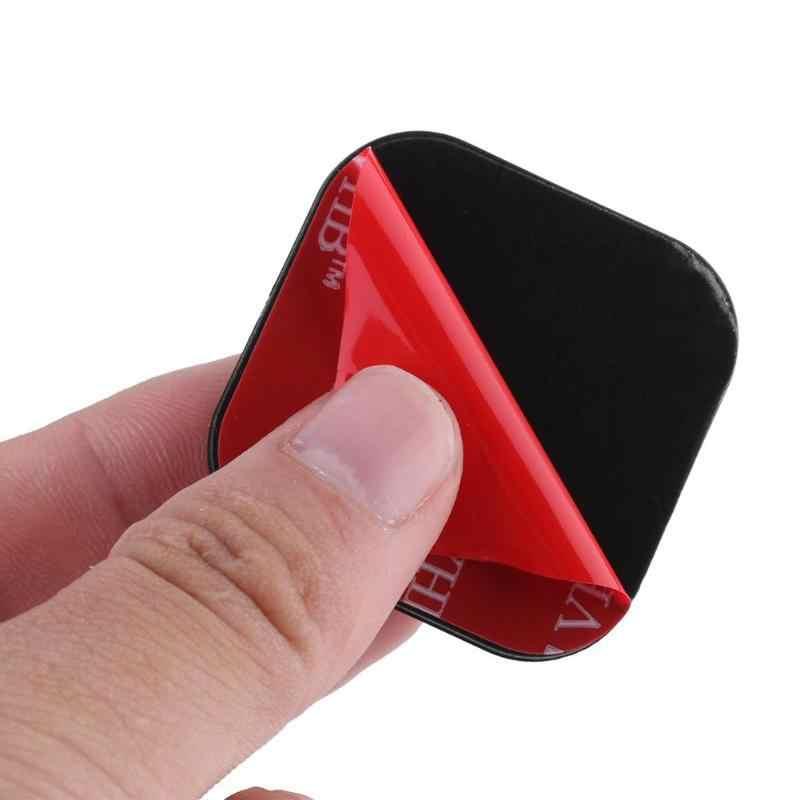 자전거 전화 스티커 마운트 garmin 자전거 액세서리에 대 한 3d 폭스 mtb 소프트 전화 홀더 다시 단추 붙여 넣기 어댑터